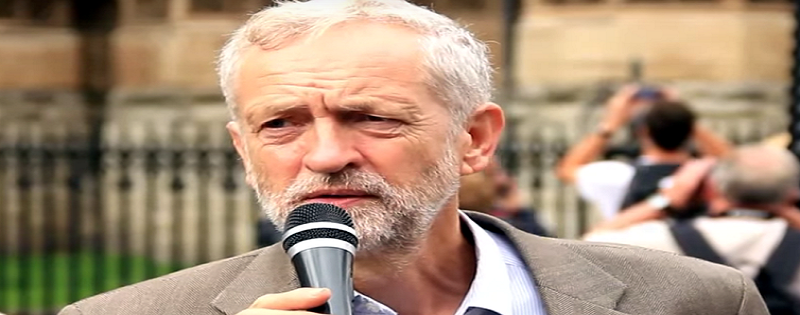 Jeremy Corbyn's first conference speech as Labour Party leader: A Media First analysis