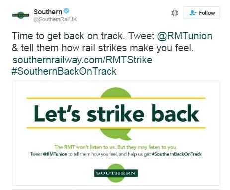 Southern tweet 1.JPG