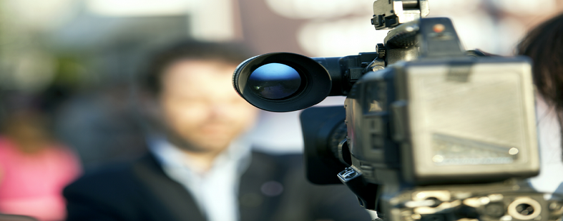 An advanced guide to preparing your media spokesperson