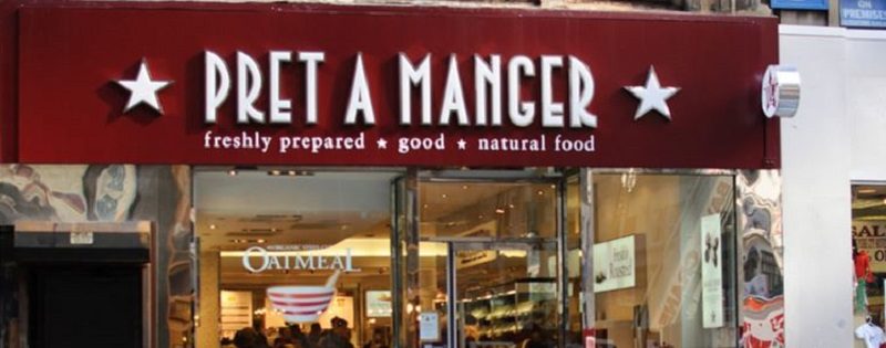 Pret A Manger – a textbook case of how not to write a crisis statement