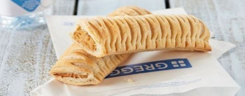 Social media lessons from the vegan sausage roll row